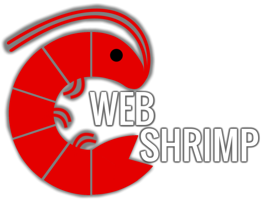 Web Shrimp